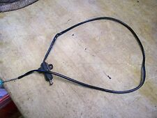 1997 Suzuki Marauder VZ800 VZ 800 Kick Stand Safety Switch