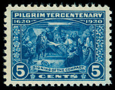 Momen: Us Stamps #550 Mint Og Nh Pse Graded Cert Xf-Sup 95J