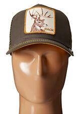 Goorin Brothers Animal Farm Snapback Hat - Baseball Cap - One Size - Soft Mesh