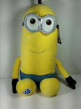 """Minion Kevin Plush Doll  17 1/2"""""""