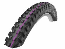 Pneumatico Schwalbe Magic Mary 26x2.60 Downhill pieghevole Nero Addix Ultra Soft