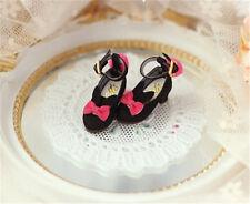 New Blythe Rabbit High heels Barbie High heels Azone High heels BJD High heels