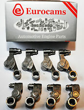 VOLKSWAGEN VW PASSAT, TOURAN 2.0 TDI INLET ROCKER ARMS FULL SET 8 PCS