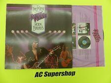 "April Wine the best of april wine rock ballads - LP Record Vinyl Album 12"""