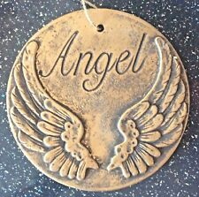 Latex Mould for making lovely angel/fairy wing plaque