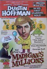 Madigan's Millions (DVD, 2006, All Region)