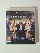 Saints Row IV - PlayStation 3 (Ps3)