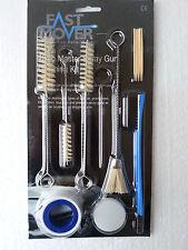 13 piezas Kit de Limpieza Pistola De Pintura