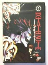 Death Note Complete Anime Series Collection DVD Set