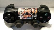 Custom Naruto Dualshock 4 PS4 Controller Touchpad Decal III