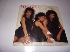 The Cover Girls: Promise Me / One Night Affair / 45 Rpm / W/PS / 1987