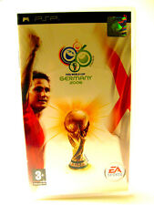 SONY PSP GAME-FIFA WORLD CUP GERMANY 2006
