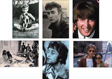 John Lennon OF The Beatles POSTCARD Set