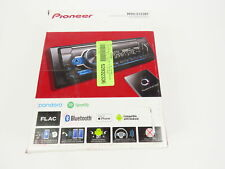 PIONEER MVH-S512BT DIGITAL MEDIA RECEIVER WITH BLUETOOTH FOR iPHONE & ANDROID