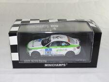 Minichamps 437142403 BMW M235i 24h Nürburgring 2014