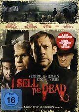 I Sell the Dead [Special Edition] [2 DVDs] von Glenn McQuaid   DVD   Zustand gut