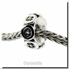 Authentic Trollbeads Sterling Silver 11441 Buttons :1
