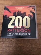 Zoo (Zoo Series) by Patterson, James Audiobook
