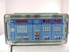 Megger EPOCH-40 Multi-Amp Dynamic Timer/DC Relay Test Set - 90 Day Warranty