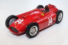 Cmc 1/18 Ferrari D50 1956 GP France N°14 Collins M-182