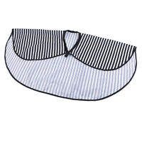 Professional Hairdressing Cape Cover Cutting Hair Waterproof Cloth Salon S