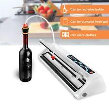 Vacuum Sealer Packing Machine Sous Vide Food Sealer Food Saver For Vacuum Packer