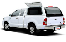 TOYOTA HILUX  2005  HARD TOP CARRYBOY WORKMAN EXTRACAB 05/09/12