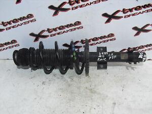 Fits Seat Mii KF1/_ Hatch Genuine Monroe Front Suspension Strut Top Mounting Kit
