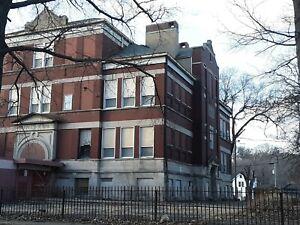 Commercial School building for sale