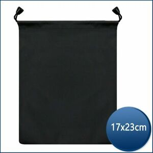 waterproof soft Storage Bag Case for Bluetooth Speaker Headset headphone jh64