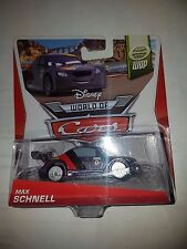 Disney World of Cars Max Schnell - Brand new
