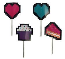 Pixel Cakes Cupcake Fun Pix 24 ct from Wilton #1413 - NEW
