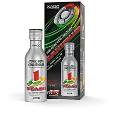 XADO 1 Stage Maximum Atomic Metal Conditioner 225 ml Car Revitalizant Treatment