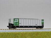 Kato N Scale 186-0601 BethGon Coalporter BN #533704 Train Models
