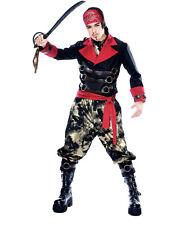 Morris Costumes Adult Men's Pirate Apocalypse L. PM789011