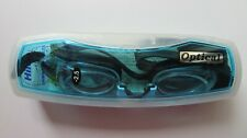 Hilco Optical Anti Fog Prescription Swimming Goggles -2.5
