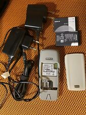 Nokia 1100 - Condition Unknown, Lots Of Accessories