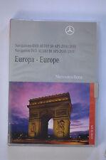 Navigation DVD Europa Audio 50 APS 2010/2011 E-Klasse  A 212 827 44 59