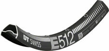 New DT Swiss E 512 29 Tubeless-Ready Disc Rim: 32h Black