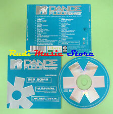 CD DANCE FLOOR CHART 2000 TOM JONES THE BLOODHOUND GANG PREZIOSO (C32)mc dvd vhs
