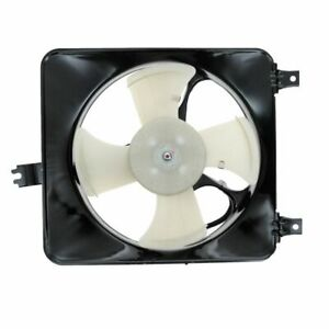 A/C Condenser Cooling Fan Assembly for 97-01 Honda Prelude