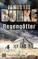Regengötter: Thriller von Burke, James Lee | Buch | Zustand gut