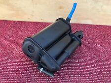 MERCEDES W212 W218 E63 E550 CLS550 E350 CLS500 FUEL CHARCOAL VAPOR CANISTER OEM