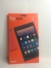 Amazon Fire HD 8 (7th Generation) 16GB, Wi-Fi, 8In - Red