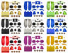 Replacement Buttons + Bullet ABXY for Xbox One MK2 Controller with 3.5 mm Socket