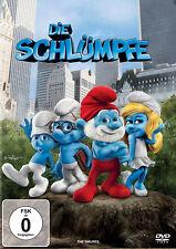 Die Schlümpfe                                                        | DVD | 032