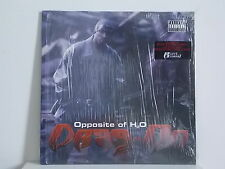 Drag-On from RUFF RYDERS – Opposite Of H2O - 2LP