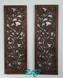Carved Wall Panel Products For Sale Ebay