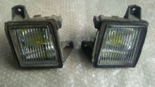 Toyota genuine Corolla Levin Sprinter Trueno (AE86 late) fog lamp left and right