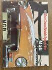 MG MGB Sports Car Sales Brochure c1973 #2961